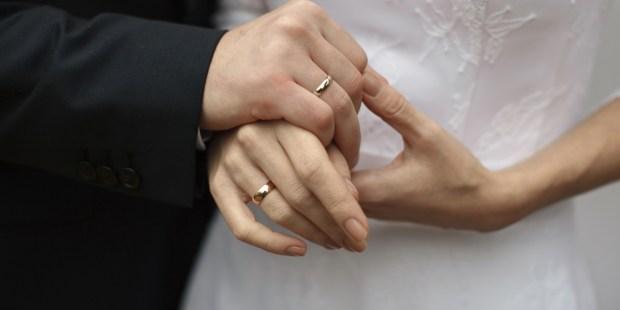 WEDDING, RINGS