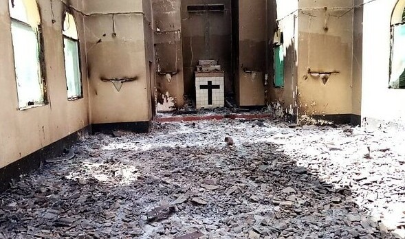 ISLAMIST TERROR;MOZAMBIQUE