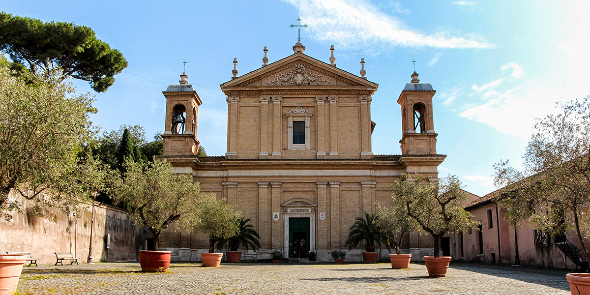 Basilica of St. Anastasia
