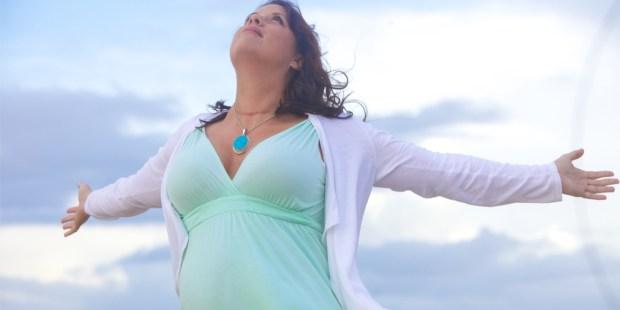 PREGNANT WOMAN,