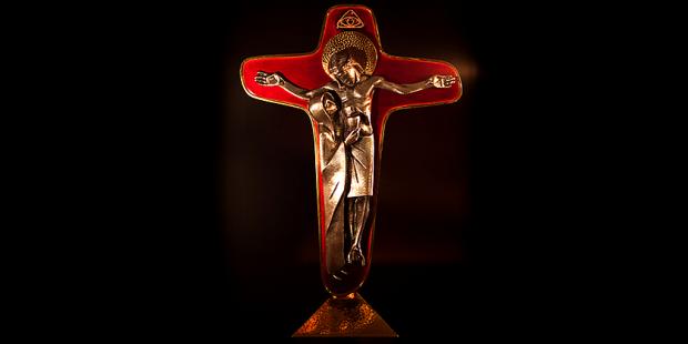 Cruz da Unidade Schoenstatt