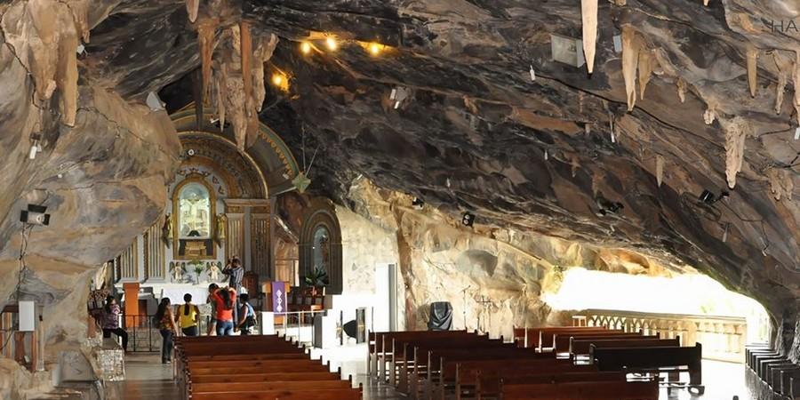 Santuário Bom Jesus da Lapa, Bahia, Brasil