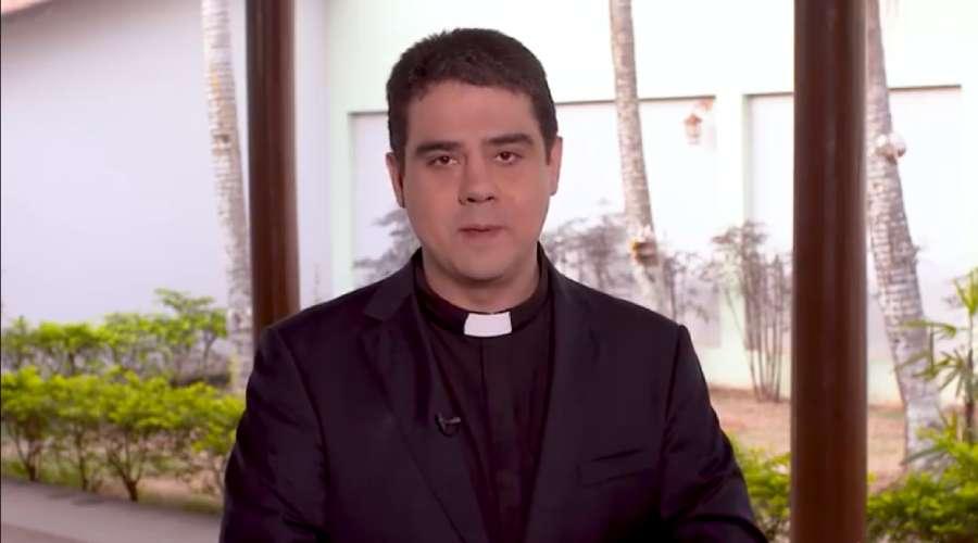 Pe. Robson de Oliveira