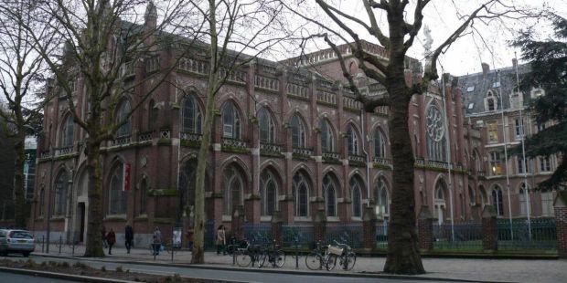 Universidade Católica de Lille