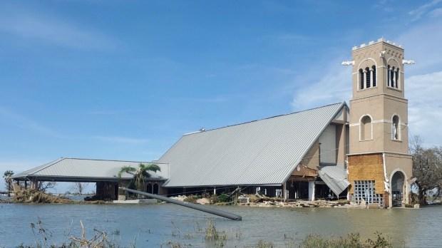 LAKE CHARLES LA CHURCH
