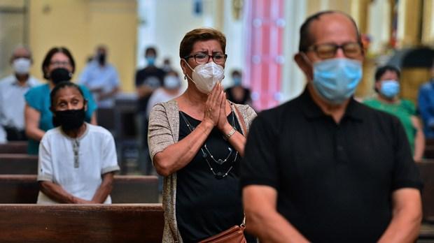 Liberdade religiosa durante pandemia