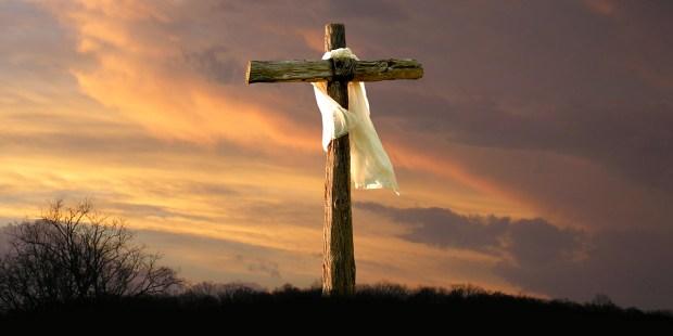Em que pensava Maria quando Jesus foi crucificado?
