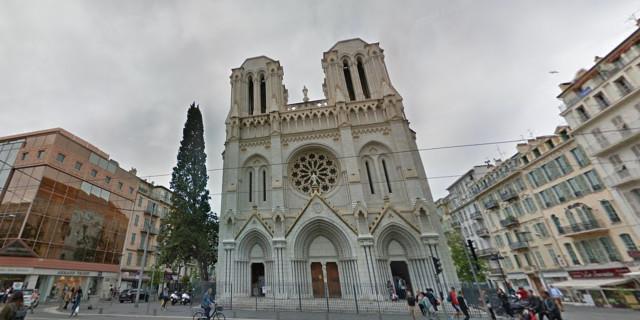 Catedral Notre-Dame de Nice