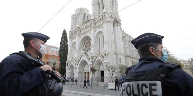 "Islã e conquista da Europa: ideólogo jihadista diz que França é ""porta de entrada"""