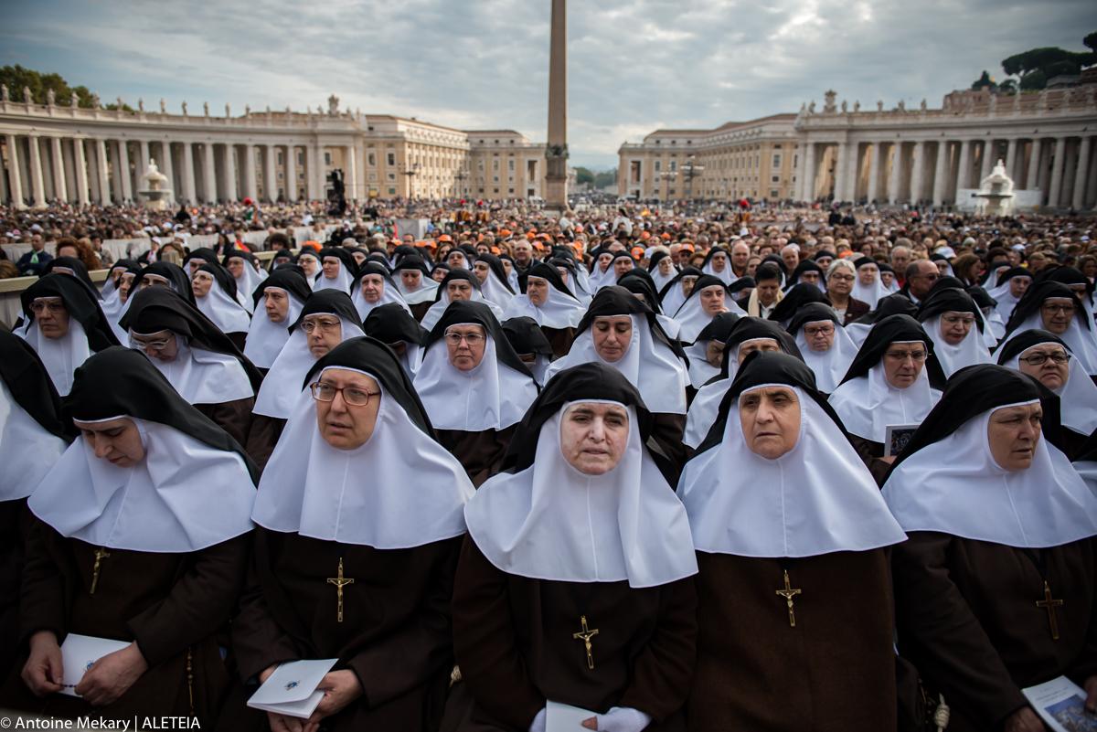 Freiras Irmãs da Cruz