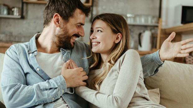 Mulheres submissas aos maridos e maridos que amam suas esposas