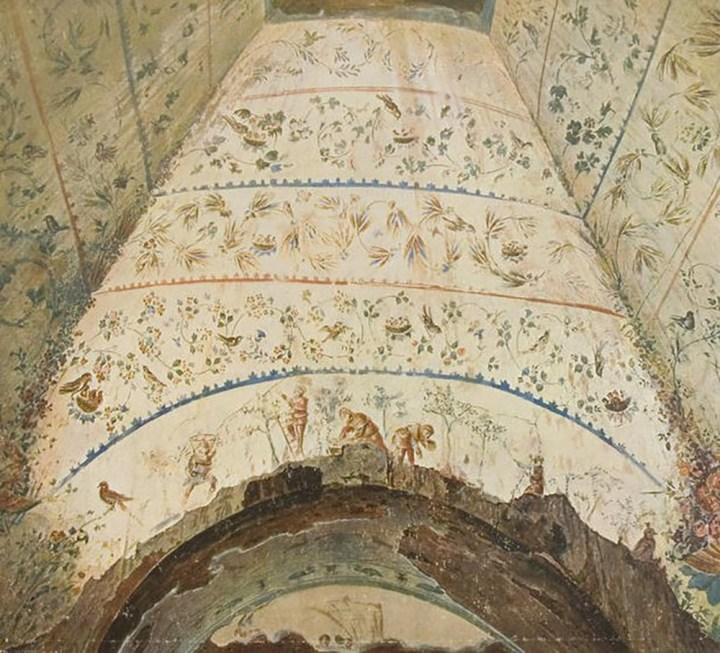 Catacombs of Praetextatus
