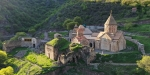 Mosteiro de Dadivank