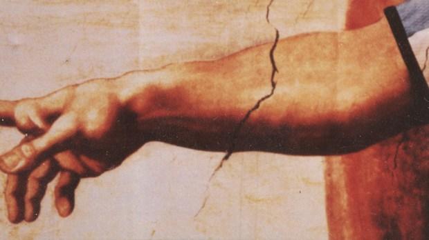 Mão de Deus