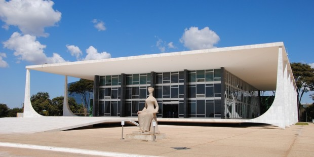 Ideologia de gênero no STF do Brasil