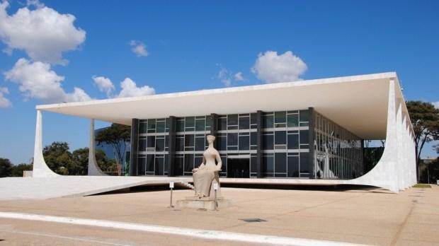 STF do Brasil