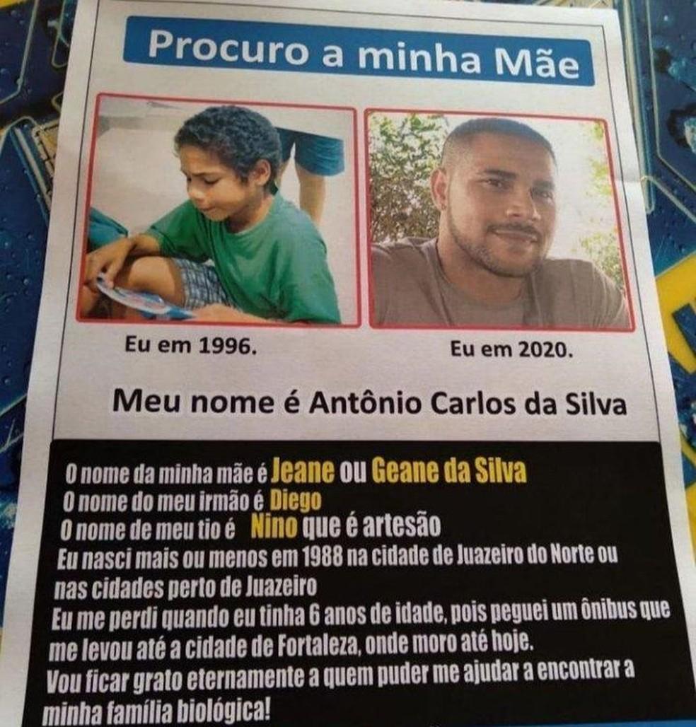 Antônio Carlos da Silva