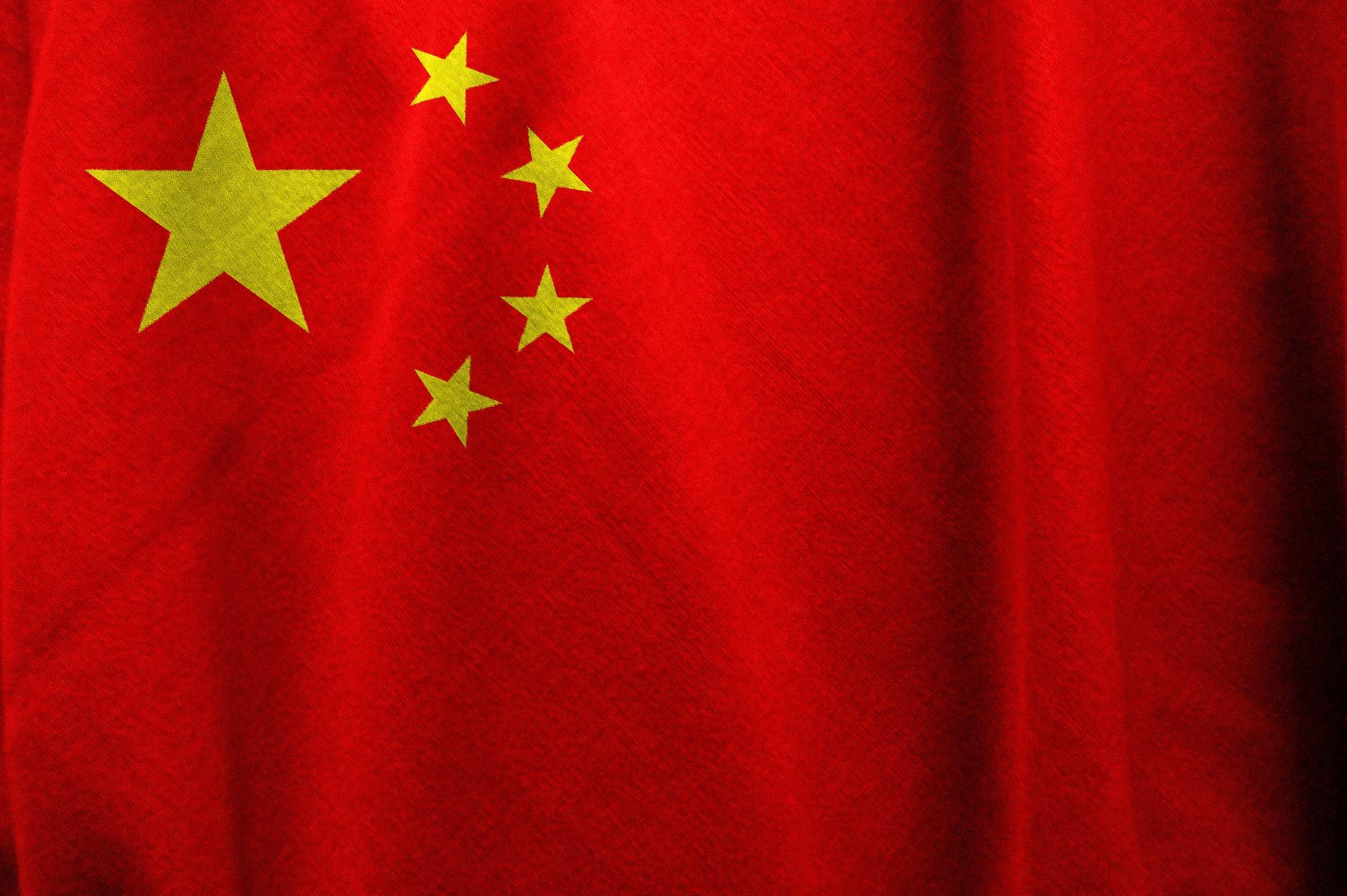 Regime comunista chinês