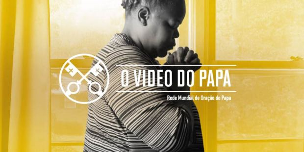 The Pope Video - Dezembro 2020