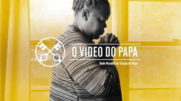 The Pope Video - Dezembro 2020