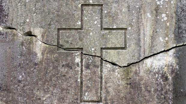 Fim do cristianismo