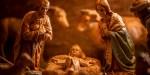 Menino Jesus Deus conosco