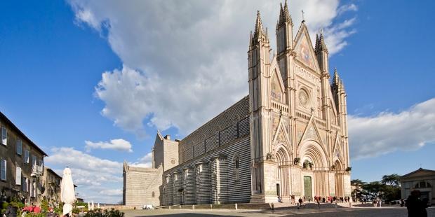 Milagre eucarístico preservado em Orvieto