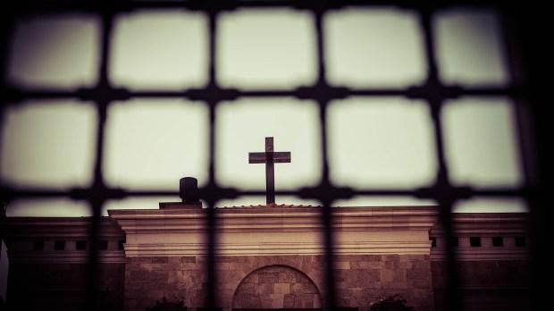 Perseguição religiosa