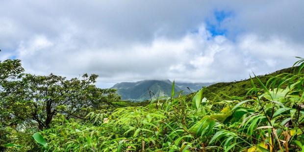 Vulcão La Soufrière, São Vicente e Granadinas