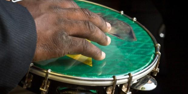 MUSIC, SAMBA