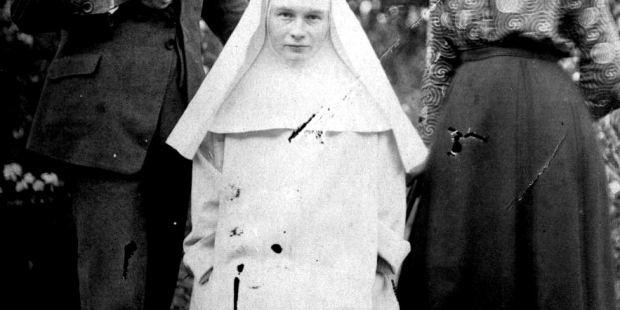 [GALERIA] Julia Rodzińska martírio campo concentração