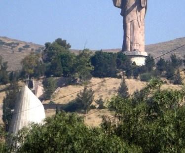 (SLIDESHOW) As maiores imagens cristãs do mundo