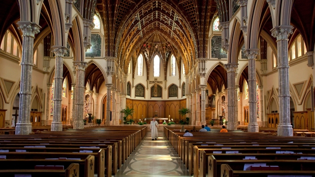 église chicago.