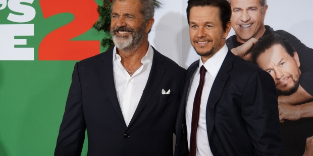 WAHLBERG; GIBSON