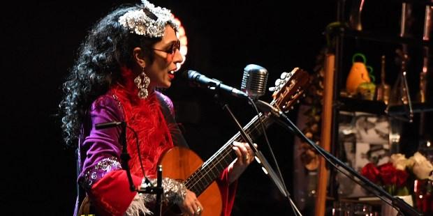 MUSIC, MARISA MONTE