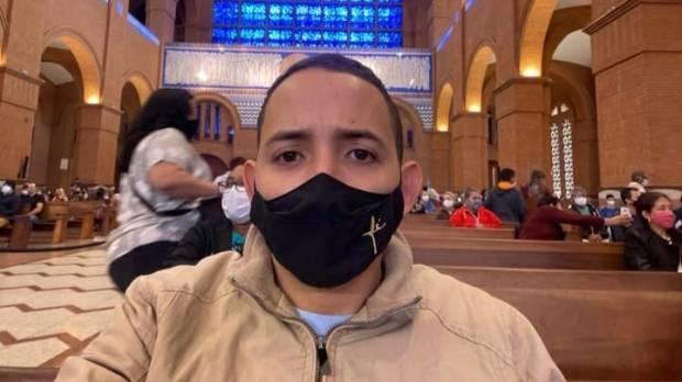 Testemunho de ex-protestante Danilo Ribeiro