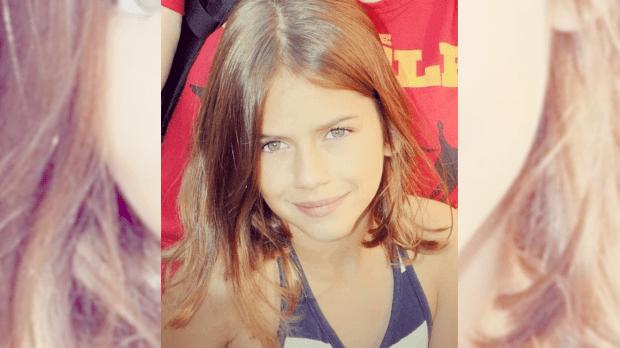 Mãe de Nina Rios, Fernanda Rocha Kanner exclui redes sociais da filha