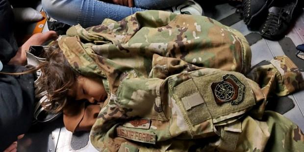 Crianças do Afeganistão