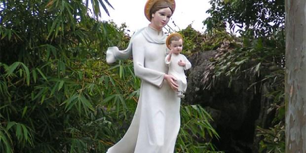 Nossa Senhora de La Vang