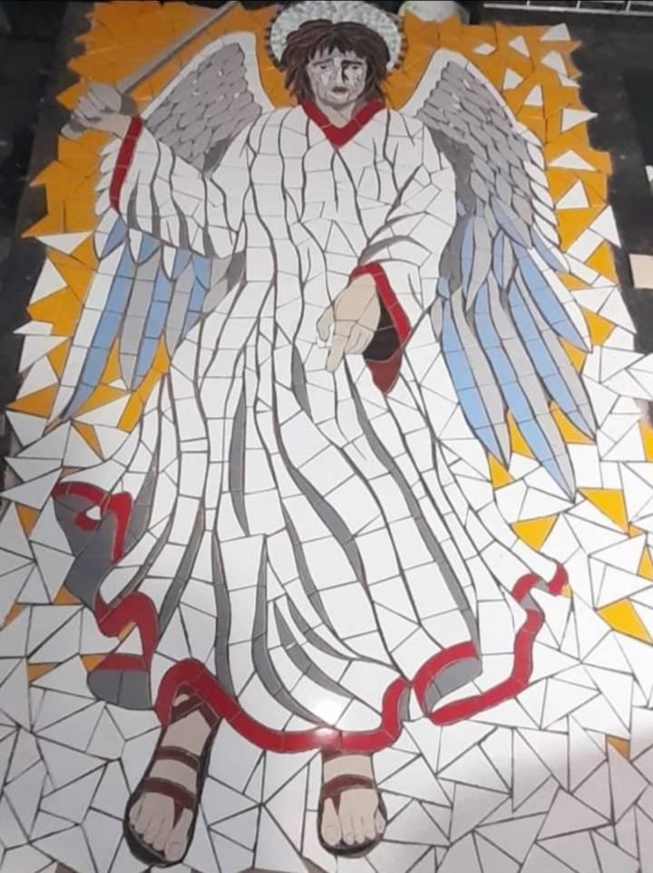 Arcanjo São Miguel