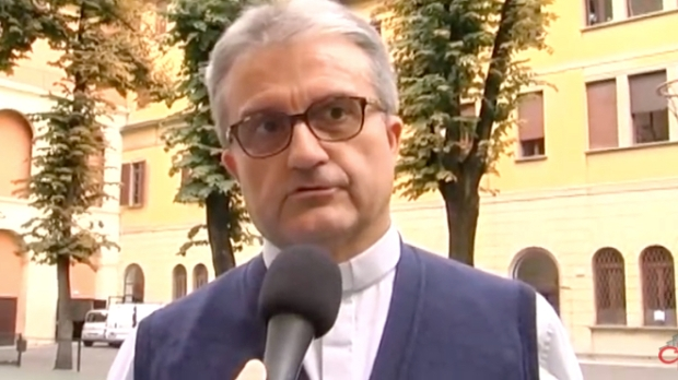 Padre Giovanni Scalese