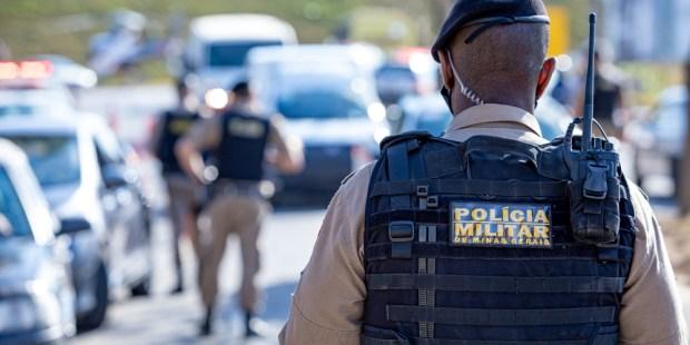 POLICIA MILITAR; POLICE; BRASIL
