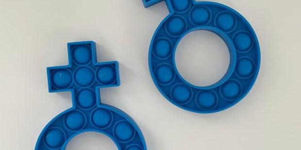 5 fidget toys católicos