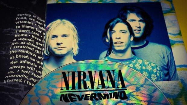 MUSIC; NIRVANA