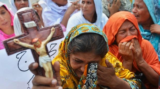 Manifestation Pakistan