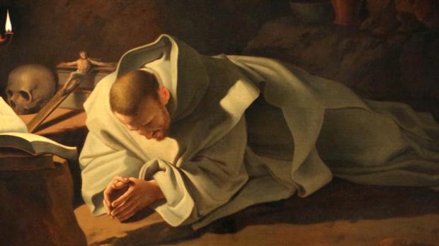 Oração de São Bruno