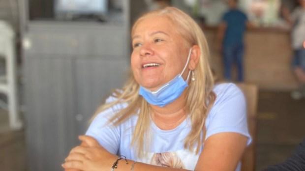 Martha, a mulher doente de ELA que marcou data para morrer